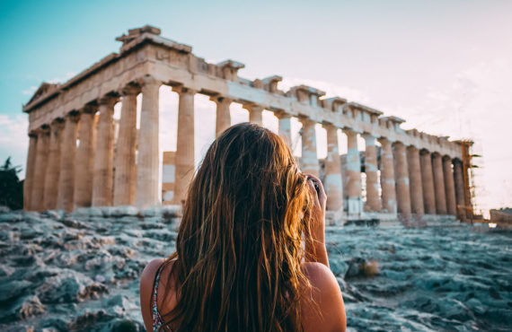 Interesting facts of Ancient Greece